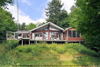 2024 kushog lake rd, Minden Ontario, Canada Located on Kushog Lake