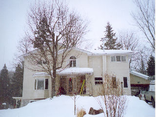 84 invergordon ave, Minden Ontario, Canada Located on Gull River