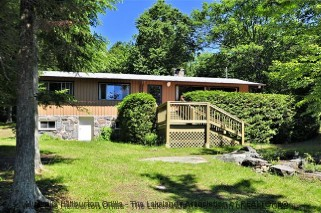 1994 twelve mile lake rd, Minden Ontario, Canada Located on Twelve Mile Lake